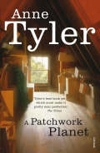 'A Patchwork Planet' by Anne Tyler