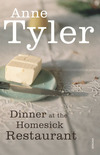 'Dinner at the Homesick Restaurant' by Anne Tyler