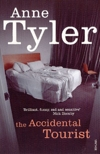 'The Accidental Tourist' by Anne Tyler