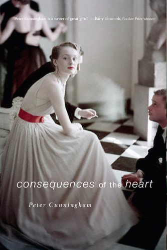 'Consequences of the Heart' by Peter Cunningham