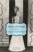 'Love in a Cold Climate' by Nancy Mitford