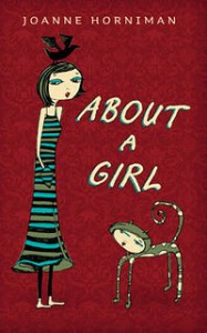 'About A Girl' by Joanne Horniman