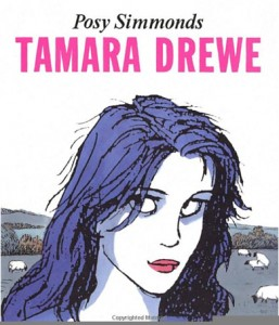 'Tamara Drewe' by Posy Simmonds