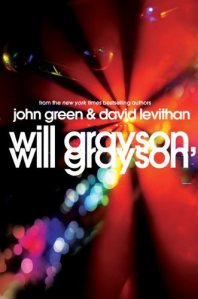 'Will Grayson, Will Grayson' by John Green and David Levithan