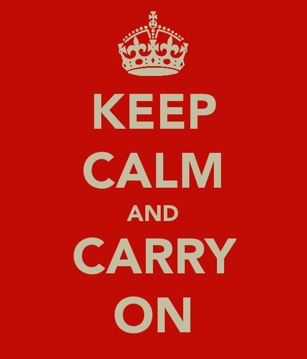 keep calm and carry on poster memoranda. Black Bedroom Furniture Sets. Home Design Ideas