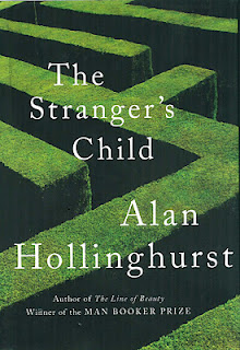 'The Stranger's Child' by Alan Hollinghurst