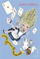 'Alice's Adventures in Wonderland' by Lewis Carroll