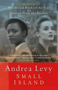 'Small Island' by Andrea Levy