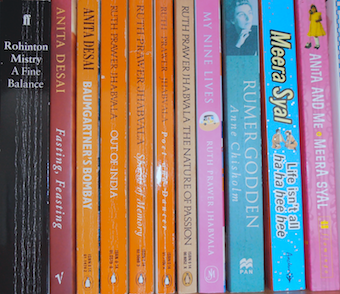 Bookshelf One