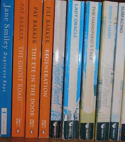 Bookshelf Three