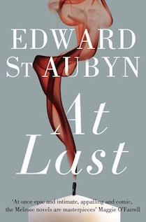 'At Last' by Edward St Aubyn