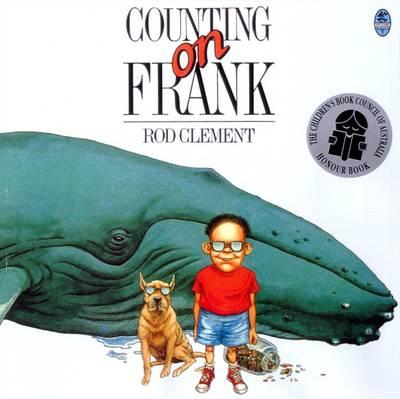 'Counting On Frank' by Rod Clement
