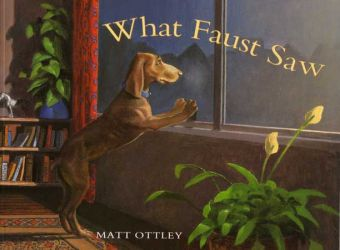 'What Faust Saw' by Matt Ottley