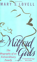 'The Mitford Girls' by Mary S. Lovell