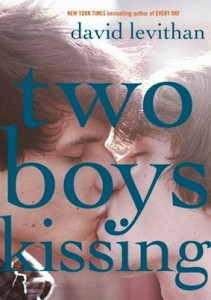 'Two Boys Kissing' by David Levithan