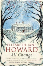 'All Change' by Elizabeth Jane Howard