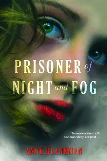 'Prisoner of Night and Fog' by Anne Blankman