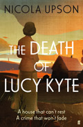 'The Death of Lucy Kyte' by Nicola Upson