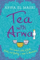 'Tea with Arwa' by Arwa El Masri