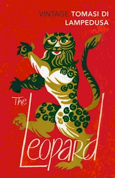 'The Leopard' by Giuseppe Tomasi di Lampedusa