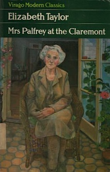 'Mrs Palfrey at the Claremont' by Elizabeth Taylor