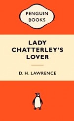 'Lady Chatterley's Lover' by D. H. Lawrence