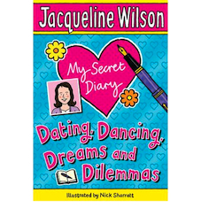'My Secret Diary' by Jacqueline Wilson