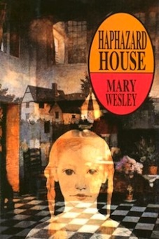 'Haphazard House' by Mary Wesley