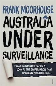 'Australia Under Surveillance' by Frank Moorhouse