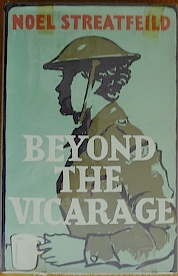 'Beyond the Vicarage' by Noel Streatfeild
