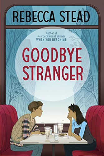 'Goodbye Stranger' by Rebecca Stead