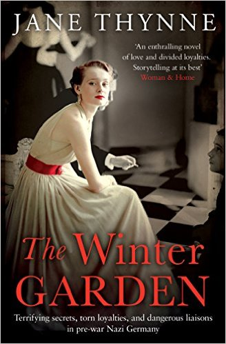 'The Winter Garden' by Jane Thynne