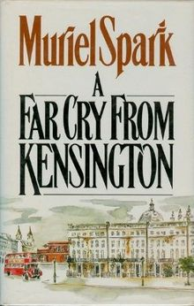 'A Far Cry From Kensington' by Muriel Spark
