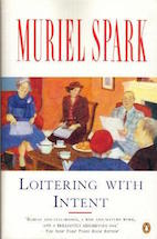 'Loitering with Intent' by Muriel Spark