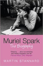 'Muriel Spark: The Biography' by Martin Stannard