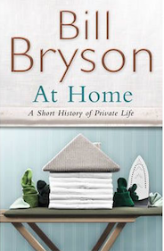 'At Home' by Bill Bryson