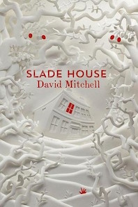 'Slade House' by David Mitchell