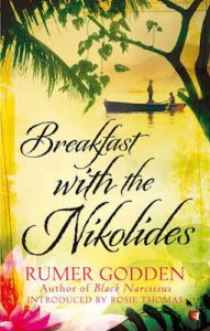 'Breakfast with the Nikolides' by Rumer Godden