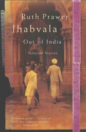 'Out of India' by Ruth Prawer Jhabvala