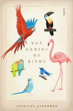 'The Genius of Birds' by Jennifer Ackerman