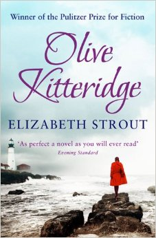'Olive Kitteridge' by Elizabeth Strout