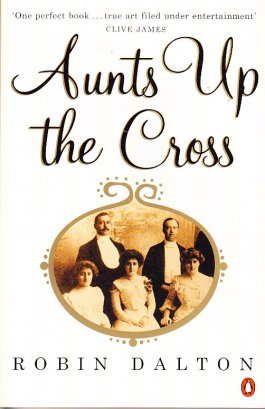 'Aunts Up The Cross' by Robin Dalton