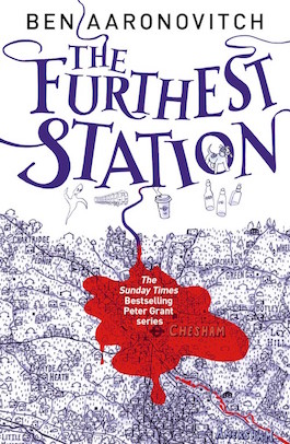 'The Furthest Station' by Ben Aaronovitch
