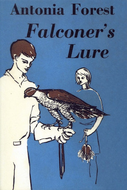 'Falconer's Lure' by Antonia Forest