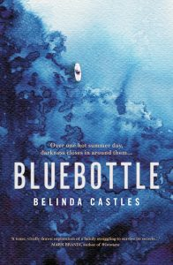 'Bluebottle' by Belinda Castles