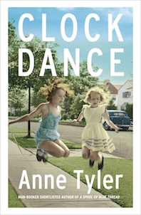 'Clock Dance' by Anne Tyler