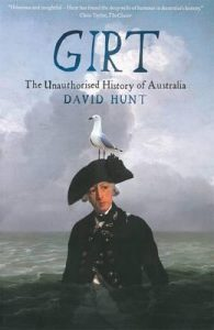 'Girt' by David Hunt