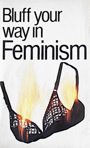 'Bluff Your Way in Feminism' by Constance Leoff