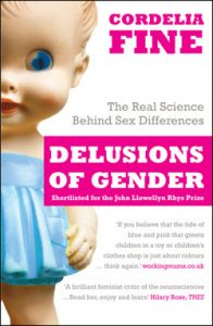 'Delusions of Gender' by Cordelia Fine