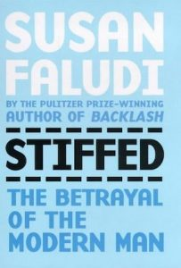 'Stiffed' by Susan Faludi